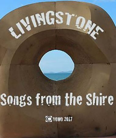 Livingstone Album