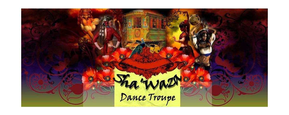 Shawaza-dance