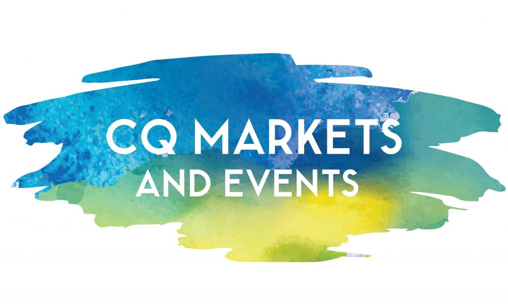 CQ Markets & Events